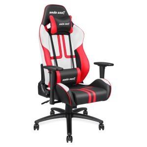 Εικόνα της ANDA SEAT Gaming Chair VIPER Black - White - Red