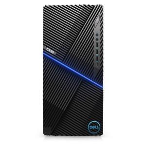 Εικόνα της DELL PC Gaming Inspiron 5090 MT/i5-9400/8GB/256GB SSD + 1TB HDD/GeForce GTX 1660 Ti 6GB/WiFi/Win 10/2Y NBD