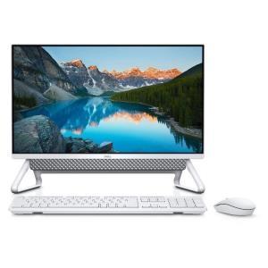 Εικόνα της DELL All In One PC Inspiron 5490 23.8'' FHD Touch/i3-10110U/8GB/1TB HDD/Intel UHD Graphics/Win 10/2Y NBD/Pafilia Stand/Silver-White