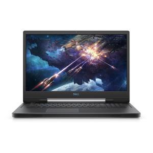 Εικόνα της DELL Laptop G7 7790 Gaming 17.3'' FHD/i9-9880H/16GB/512GB SSD/GeForce RTX 2080 8GB/Win 10/1Y PRM/Abyss Grey