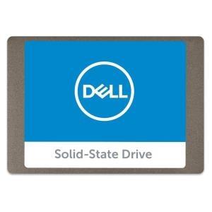 Εικόνα της DELL HDD 480GB SSD SATA Read Intensive 6Gbps 512e 2.5'' in 3.5'' Hybrid Carrier S4510 14G Tower