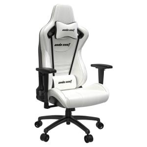 Εικόνα της ANDA SEAT Gaming Chair ARC Black - White