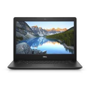 Εικόνα της DELL Laptop Inspiron 3493 14.0'' FHD/i7-1065G7/8GB/512GB SSD/Iris Plus Graphics/Win 10 Pro/1Y NBD/Black