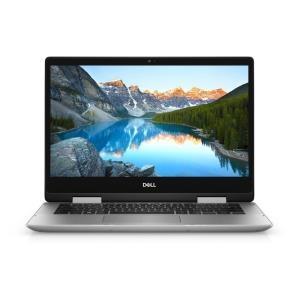 Εικόνα της DELL Laptop Inspiron 5491 2in1 14.0'' FHD IPS Touch/i3-10110U/4GB/256GB SSD/UHD Graphics/Win 10 Pro/1Y PRM/Platinum Silver