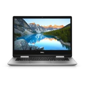 Εικόνα της DELL Laptop Inspiron 5491 2in1 14.0'' FHD IPS Touch/i7-10510U/8GB/512GB SSD/GeForce MX230 2GB/Win 10 Pro/1Y PRM/Platinum Silver