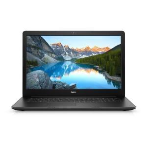 Εικόνα της DELL Laptop Inspiron 3793 17.3'' FHD/i7-1065G7/16GB/512GB SSD/GeForce MX230 2GB/DVD-RW/Win 10/1Y NBD/Black