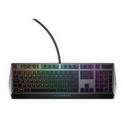 Εικόνα της DELL Alienware Mechanical Gaming Keyboard Low Profile RGB - AW510K - Dark Side of the Moon