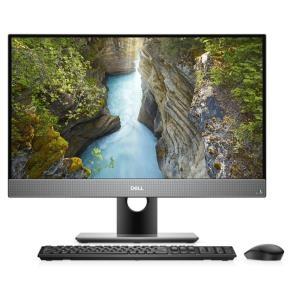 Εικόνα της DELL All In One PC OptiPlex 7770 27'' FHD IPS Touch/i5-9500/8GB/256GB SSD/UHD Graphics 630/WiFi/Win 10 Pro/5Y NBD