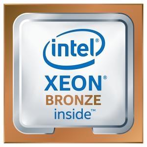 Εικόνα της DELL CPU Intel Xeon Bronze 3204 1.9G, 6C/6T, 9.6GT/s, 8.25M Cache, No Turbo, No HT (85W) DDR4-2133 CK