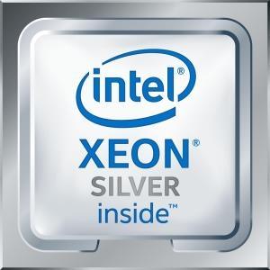 Εικόνα της DELL CPU Intel Xeon Silver 4208 2.1G, 8C/16T, 9.6GT/s, 11M Cache, Turbo, HT (85W) DDR4-2400 CK