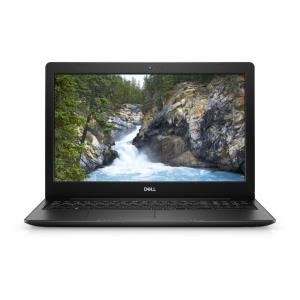 Εικόνα της DELL Laptop Vostro 3584 15.6'' FHD/i3-7020U/8GB/256GB SSD/HD Graphics 620/Win 10/3Y NBD/Black