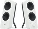 Εικόνα της LOGITECH Bluetooth Speaker Z207, 2.0 White