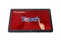 Εικόνα της VIEWSONIC Monitor TD2430 23.6'' FHD Touch, HDMI, Display Port, USB, Speakers