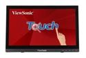 Εικόνα της VIEWSONIC Monitor TD1630-3 16'' TN Touch, HDMI, Speakers