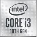 Εικόνα της INTEL CPU Core i3-10100, BX8070110100