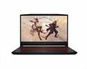 Εικόνα της MSI Laptop Katana GF66 11UD 15.6'' FHD IPS 144Hz/i7-11800H/16GB/512GB SSD/NVidia GeForce RTX 3050TI 4GB/Win 10 Home Advanced/2Y/Black