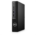Εικόνα της DELL PC OptiPlex 3080 MFF/i3-10105T/4GB/128GB SSD/UHD Graphics 630/Win 10 Pro/5Y NBD