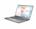 Εικόνα της MSI Laptop Modern 15 A11MU 15.6'' FHD IPS i7-1165G7/8GB/512GB SSD/Win 10 Home/2Y/Carbon Gray