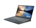 Εικόνα της MSI Laptop Prestige 14 Evo A11M 14.0'' FHD IPS/i7-1185G7/16GB/512 GB SSD/Win 10 Home/2Y/Carbon Gray